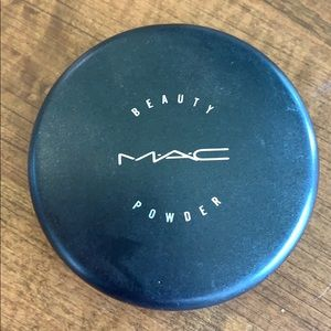 MAC Beauty Powder - Sunsparked Pearl